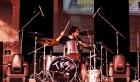 Razvan Anton - Istanbul Mehmet Cymbals