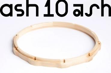 "Rama lemn SIGU 14""x10 Ash"