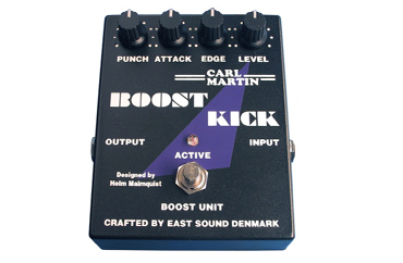 Carl Martin Boost Kick