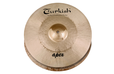 Cinel Turkish Apex HIHAT