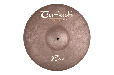 Cinel Turkish Rawdark CRASH