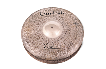 Cinel Turkish Xanthos Cast HIHAT