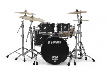 Set tobe SQ2  Preconfigurat Dark Satin