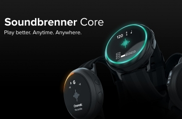 Soundbrenner Core